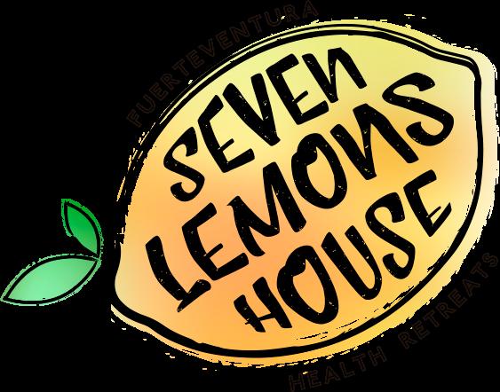 7 Lemons House Logo