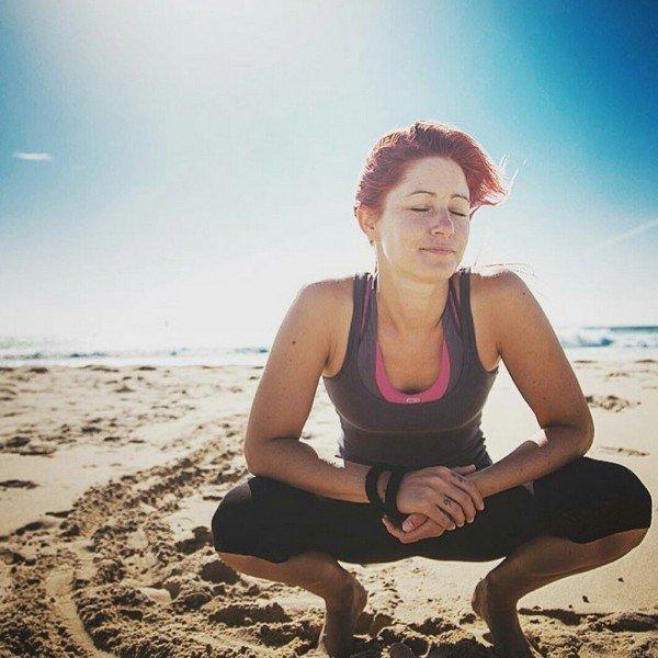 active yoga retreat