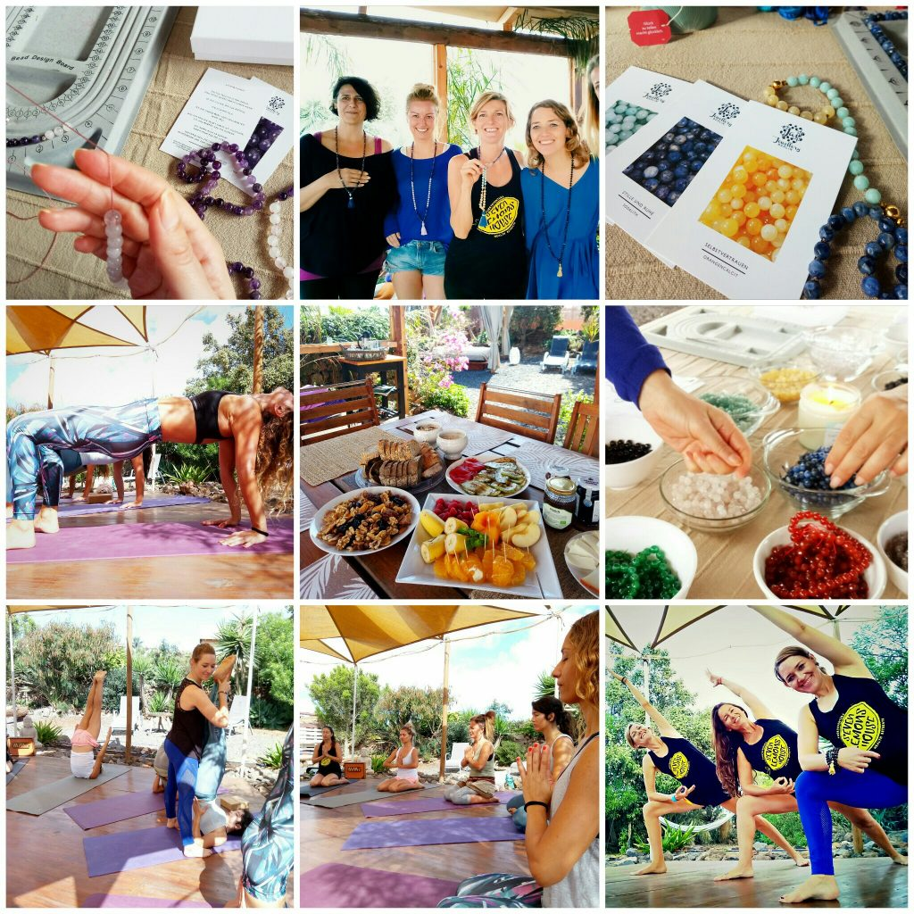 mala workshop yoga retreat